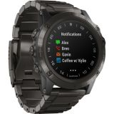 Garmin D2 Delta PX Aviator Watch (51mm, DLC Titanium Band) Price 300usd