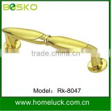 Supply brass handle rope pull handle with high quality from BESKO