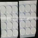 Pure Aluminum gaskets for pharmaceuticals/Low price Aluminum foil seal liner gasket