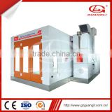 Factory Supply High Cost Performance Good Seal Car Repair Equipment Paint Spray Bake Booth(GL-B3)