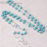 I'm very interested in the message 'rosary,rosary chain,catholic rosary,religious rosary,holy rosary items,rosary craft' on the China Supplier