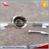 China manufacturer metric female hydraulic hose banjo fittings
