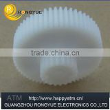 hot sale high quality ATM parts atm machine small plastic worm gears                                                                         Quality Choice