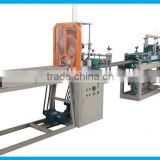 EPE Foam Pipe Forming Machine