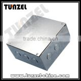 Steel Electrical Junction Box