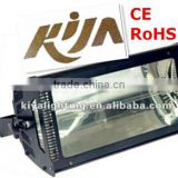 HOT!!!!!!!!!!!!!!!!led car outdoor strobe flashing light! high quality 3000w strobe light