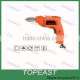power tools 10mm electric screwdriver , mini drill , electric drill