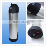 Hottest 8ah 10ah 12ah 15ah 36v lithium battery / 36v water bottle battery / e-bike battery water bottle battery pack