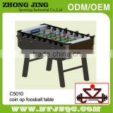 Coin operated foosball&Foosball table&coin soccer table&table soccer&baby foot&foosball&CALCIOBALILLA