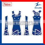 fashion hot sales netball uniform dress for wholesales