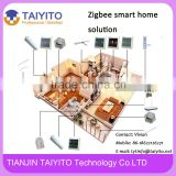 2016 Hot Selling ZigBee Power Switch Home Automation Wireless Switch GSM Remote Control Switch