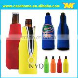 Hot sale neoprene wine bottle covers different size and style customized