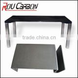 CARBON FIBER COFFE TABLE Creative Table Design