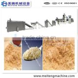Good Bread Crumbs Plant Extrusion Making Line
