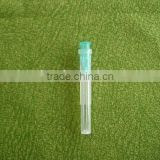 Medical Hypodermic needle 23G(hot sell)