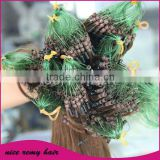 cheap price remy top quality fish line hair extension