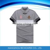 High Quality Professional Certificated Polo Shirt Stock Lot