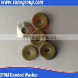 With High Quality din137 wave spring washers