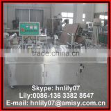 (Skype: hnlily07) 2 Cups Stainless Steel Automatic Filling and Sealing Machine for Pudding Jelly