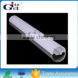 Gicl-T8-23A click type 4ft led tube light fixture ,T8 3FT 4FT 5FT led tube light fixture