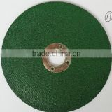 best quality grinding wheel staiinless steel14 inch 355X2.5X25.4 Reinforce Resin bond flat abrasive