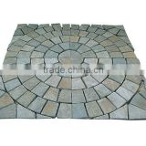 cheap natural driveway lowes paving pattern landscaping stone