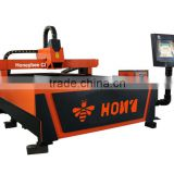 500w fiber laser cutting machine for aluminum sheet, laser metal cutting machine price,iron laser cutting machine