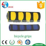 wholesale high quantity rubber foam handle grip for bicycle