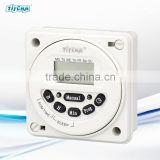 TH-190M Electrical Timer/ Automatic Timer Switch / Weekly Digital Programmable Timer                                                                         Quality Choice                                                     Most Popular