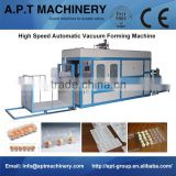 China Manufacturer Automatic Grade Plastic Blister Packing Machinery