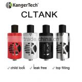 2ml/4ml CLtank Original Kanger CL Tank, new kanger CLOCC coil Kangertech Child Lock Tank Kanger CLTank