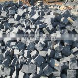 cheap natural basalt stone paving stone