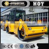 XCMG Single Drum Compactor XS142J 14 Ton Type Mini Road Roller