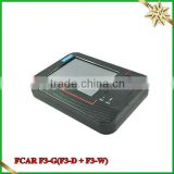 F3-G gasoline and diesel heavy duty truck general automotive fault computer/Car decoder/Car diagnostic instrument