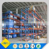 1-3 tons/layers Weight Capacity and Corrosion Protection Feature Warehouse Storage Iron Rack