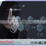 42 inch 10points USB interactive touch foil/capacitive multi touch film                                                                         Quality Choice