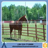 2015 high quality 1.6*2.1m Used Corral Panels,Used Horse Fence Panels,Galvanized livestock metal fence