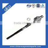 96535300 stainless adjustable auto spare parts steering rack end for CHEVROLET Daewoo Kalos