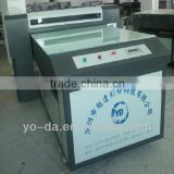 Colorful ink!large format printing equipment/automatic large format printing equipment for sell