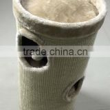 cat tree house wholesale cat tree house / sisal luxury cat house