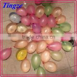 Summer toys latex crazy magic water balloons fill in 1 minute Men and women water balloon sex toy Inflatable water balloon