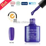 LACOMCHIR wholesale OEM/ODM welcomed nail arts design, free samples, led uv nail gel polish