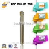 Liken cnc turning tool holders with BAP cutting end mill arbors ,cnc tool holder with inserts