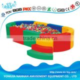 Kids ocean ball pool