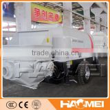 HBT80S1813-161R Small Concrete Pump for sale With Low Price