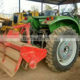 55hp 4wd farmer tractor used in kenya