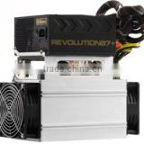 2016 NEW bitcoin antminer s7 Bitmain Antminer S7-LN BTC Bitcoin Miner2.7TH/s Antminer S7 miner WITH POWER SUPPLY FULL WARRANTY
