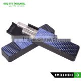 free sample to philippines Smiss Emili mini pocket vaporizer pen supplier disposable vape pen