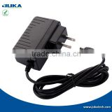 24v 0.5a/24v 0.8a switching power adapter,ac to dc adapter 24v dc for Router,Wireless Equipment,LED Lighting