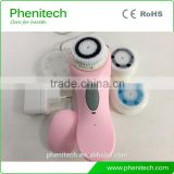Face Washing Cleaner/Cleaning Facial Brush/Beauty Sonic Facial Cleaner                                                                         Quality Choice